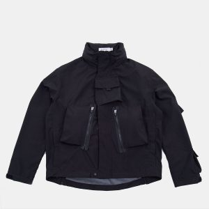 Kin Supplies – Ares Shell Jacket