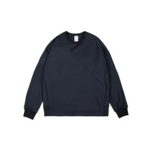 "OQLIQ – ""Dualism"" Nine Sweater"
