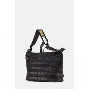 ORBIT GEAR – M100-bk v.03 Sling Bag