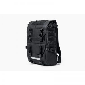 ORBIT GEAR <BR> R101f sr-bk 2.0 Commuter Backpack