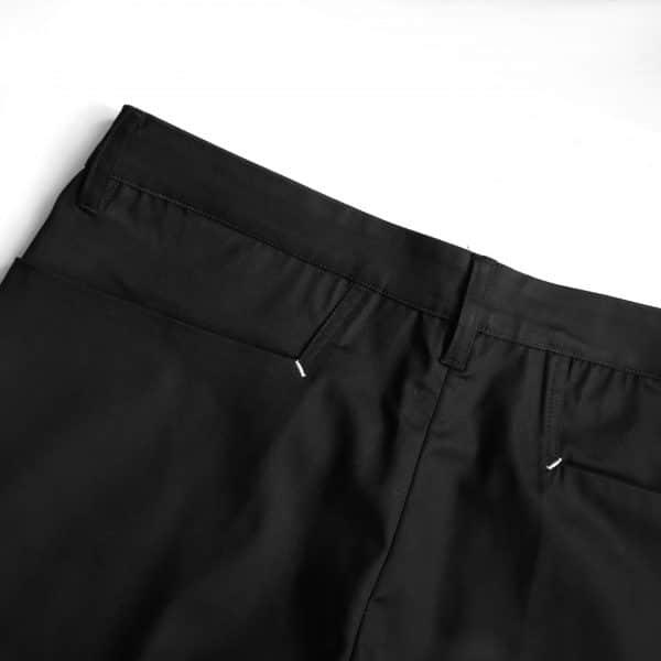 DYCTEAM-Dist-Cropped Pants-Details