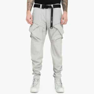 Riot Division-2-Pocket Pants Modified 020 RD-2PPM020 (FW)-Grey