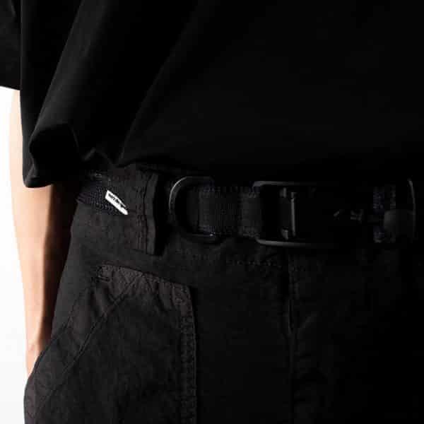 Nozzle Quiz-WK.P-02 Fidlock Belt-Black-8