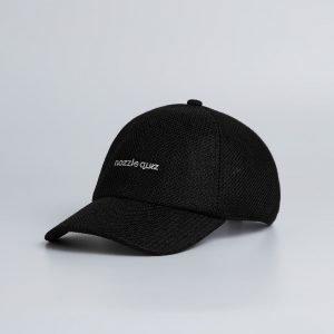 Nozzle Quiz – WK.P-01 Black CAP