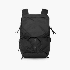Riot Division – F28 Backpack 021 RD-F28B021 Black